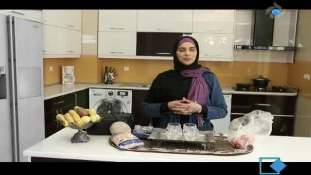 برنامه ماه مهربانی با حضور خانم روشنک عجمیان