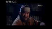 مبارزه ی جومونگ و هیوبو