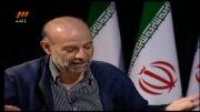 مصاحبه آقای علیرضا محجوب دبیرکل خانه کارگردرموردتخلفات احتمالی کاندیداها دربرنامه دیروز امروز فردا(92/2/26)