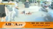 انفجار تروریستی نزدیک سفارت ایران در بیروت