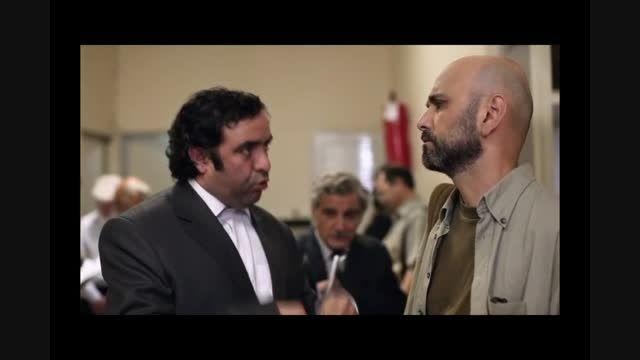 حبیب رضایی و حسن معجونی در قصه ها