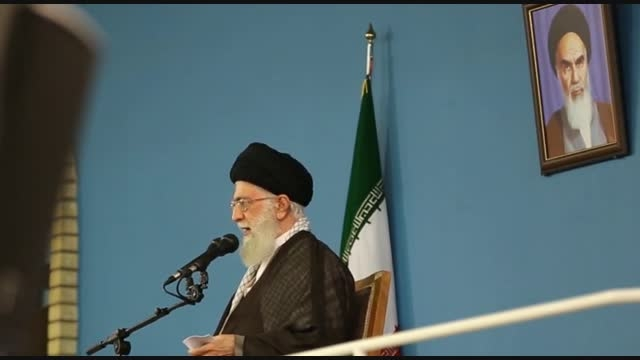 نابودی رژیم صهیونیستی در25سال آینده/وعده صادق حضرت آقا