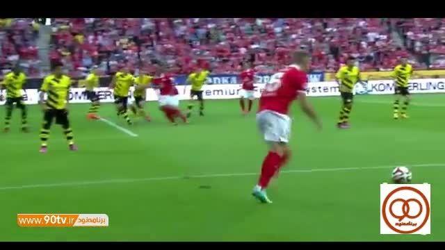 زشت ترین و فاجعه ترین ضربات آزاد تاریخ فوتبال