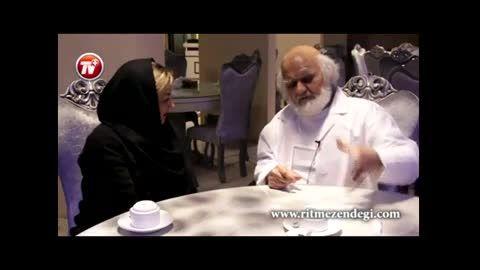 اکبر عبدی - فعلا که من مادر سینمای ایرانم!