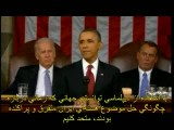 اوباما ایران را تهدید میکند