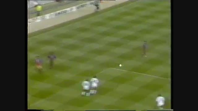 فینال جام حذفی بین منچستریونایتد 3-3کریستال پالاس