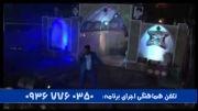 تقلید صدای خوانندگان - جشن شهر یزد