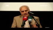 دکتر عباسی : تفاوت جامعه ایمانی با جامعه اسلامی ما