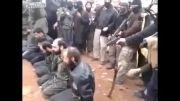 وحشیگری داعش حد و مرز ندارد