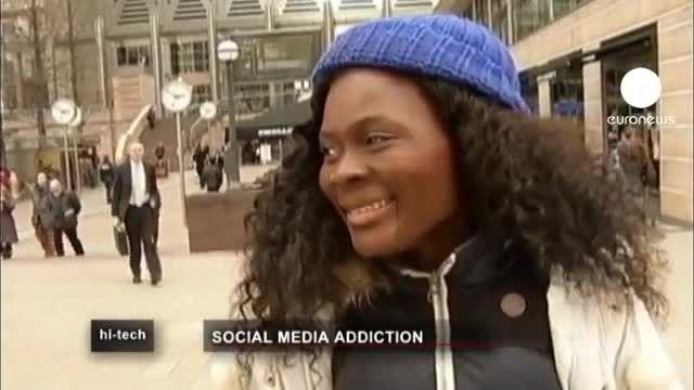 اعتیاد به شبکه های اجتماعی و راههای درمان آن چیست؟