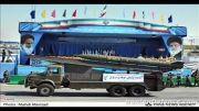 ارتش ایران 2014در مقابل اسرائیل!!!