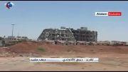 ادامه پیشروی ارتش سوریه در استان حلب