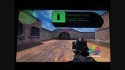 فیلم کوتاه «پایان بازی» (Game Over)