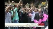 عروسی پس از انفجار در ضاحیه بیروت. ما بودیم چکار میکردیم؟