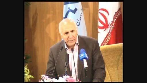 معاون محترم وزیر صنعت در اتاق بازرگانی زنجان