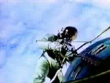 رکورد راهپیمایی فضایی