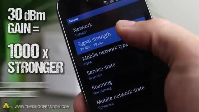 10 روش برای بهبود آنتن دهی موبایل آخرین تکنولوژی موبایل