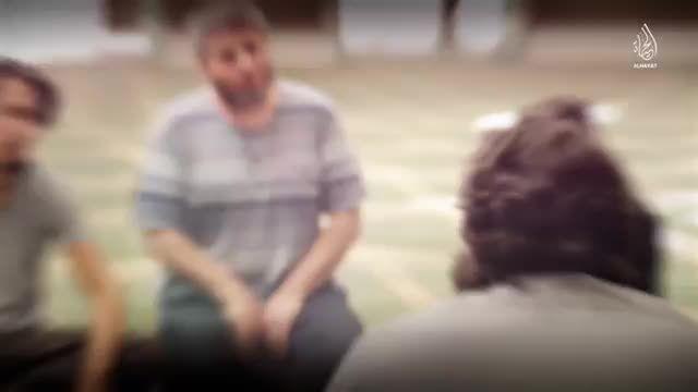 دعوت برای جهاد (به زبان ترکیه )