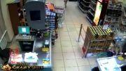 مادر سنگدل در فروشگاه :o