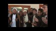 سرود زیبا کودکان جاغوری همراه با تصاویر زیبا