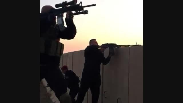 ابوعزرائیل کابوس جدید داعش !!!