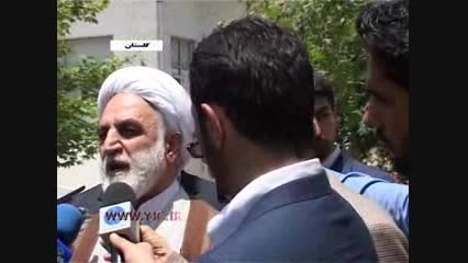 مهدی هاشمی رفسنجانی به ۱۰ سال حبس محکوم شد