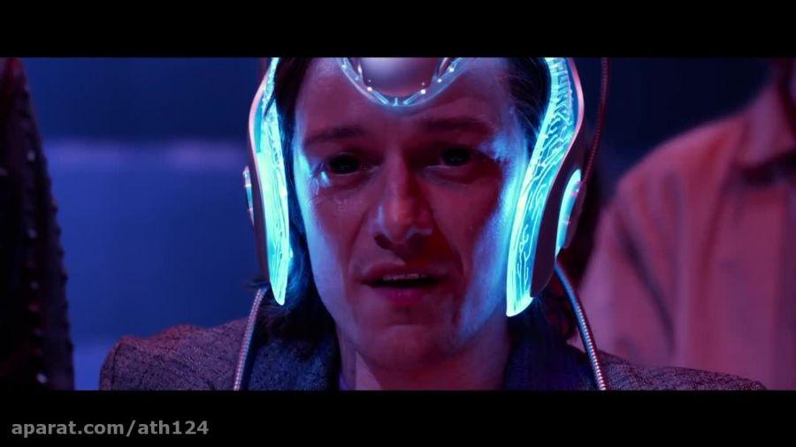 تریلر فیلم ایکس من-آپوکالیس X-Man:Apocalyps