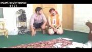 مسخره کردن تصادف دو دختر تهرانی(43)