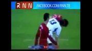 رونالدو حاضر به تعویض پیراهنش با بازیکن رژیم صهیونیستی نشد!