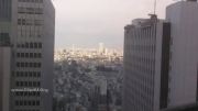 آسمان خراش ژاپنی