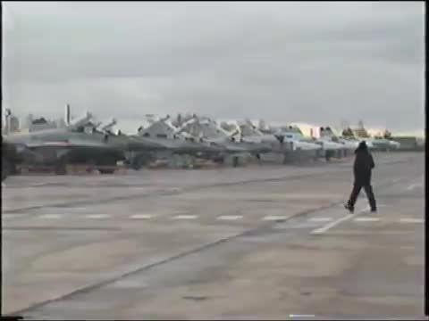 آشنایی با جنگنده پشتیبانی نزدیک Sukhoi 25 روسی