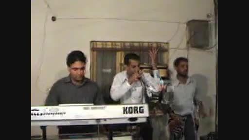 اجرای قدیمی محمدروهنده در جشن عروسی