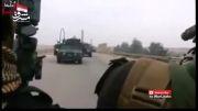پاکسازی تکریت از عناصر داعش