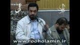 طرز تهیه شیر خنک - حاج محمود کریمی - ویژه مداحان