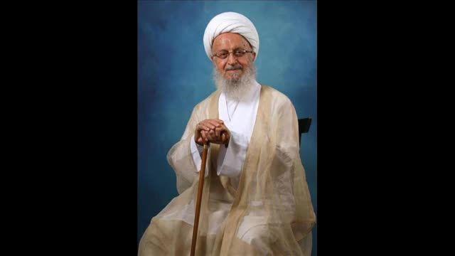 رائفی پور ـ آیت الله مکارم شیرازی