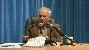دکتر عباسی:عدالت حد میانه روی نیست این نگاه، قرآنی نیست