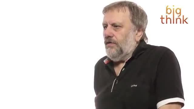 اسلاوی ژیژک - «تصحیح سیاسی» و «تمامیت خواهی»