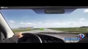 بهترین تبلیغ برای استفاده نکردن از تلفن همراه هنگام رانندگی