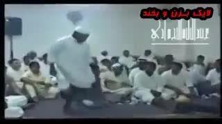 رقص جدید آفریقایی :)))