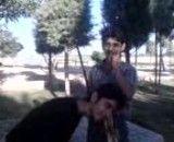 اسارت ایرانی در عراق