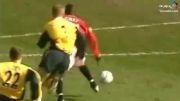 منچستر یونایتد۶-۱آرسنال