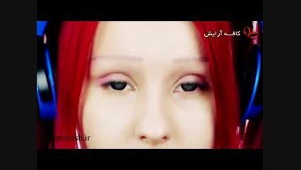 آموزش آرایش دخترانه برای مدرسه - ساده و شیک