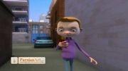 انیمیشن پلیس | تلفن همراه