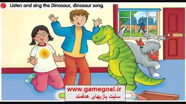 شعر انگلیسی برای تقویت زبان کودکان و نوجوانان