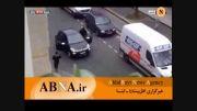۱۲ کشته در حمله به دفتر مجله طنز فرانسوی