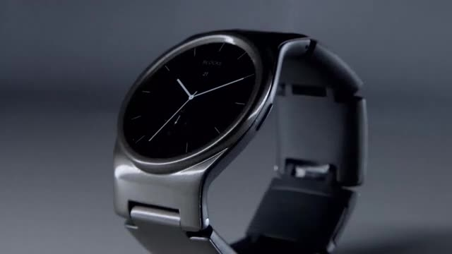 ساعت هوشمند ماژولار Blocks - زومیت