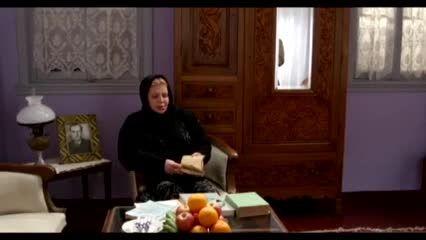 صحبت های زهرا خوشکام سالها پس از بازگشت به سینما
