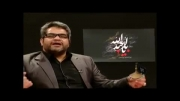 احمد علوی - سقای حرم آب شد و آب نیاورد