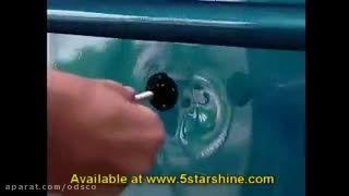 دستگاه صافکاری ماشین(کمان صافکاری)تلفن فروش:09116305002
