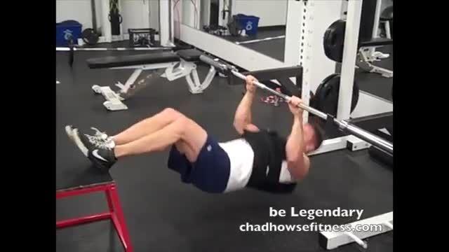 آموزش بدنسازی و عضله سازی در بوکس